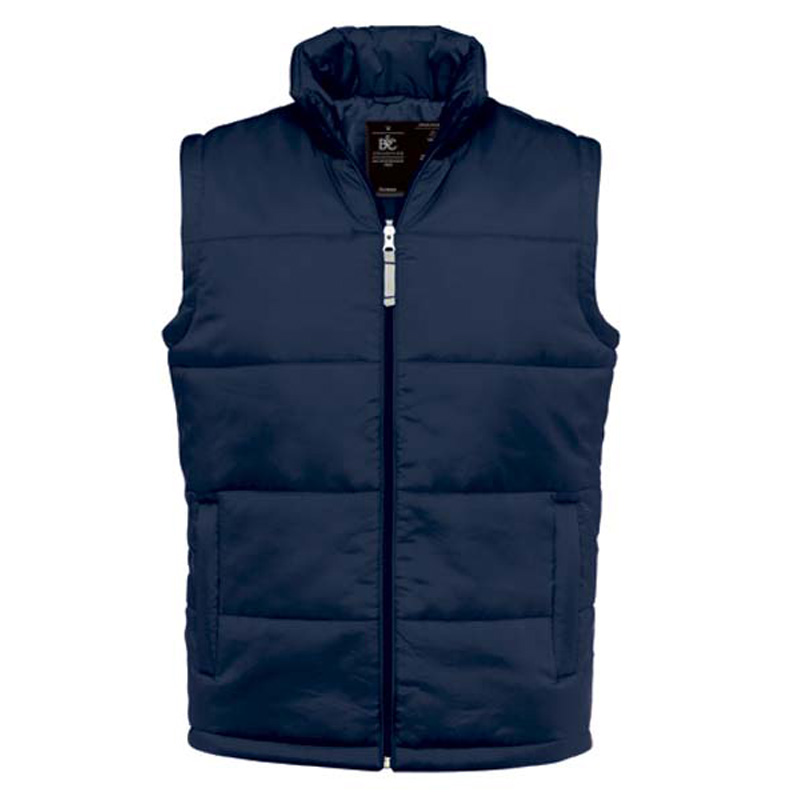 Жилет мужской Bodywarmer/men, темно-синий/navy