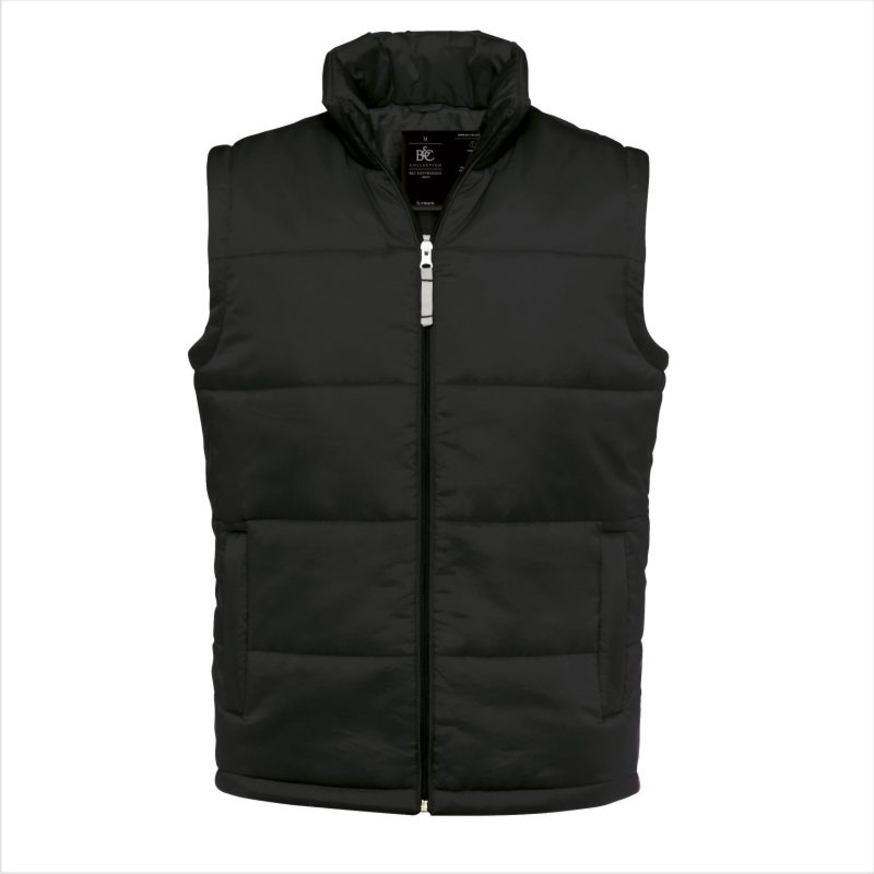 Жилет мужской Bodywarmer/men, черный/black