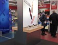 Promo Zone of the new iPhone 6 at an electronics store